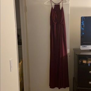 David's Bridal Studio (DB Studio) bridesmaid dress